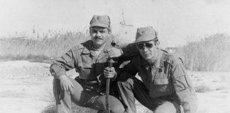 """Фотографии из личных архивов представили казахстанские """"афганцы"""""""