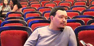 Бауыржан Исаев дал концерт в пустом зале
