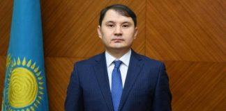 Назначен главный антимонопольщик ЮКО