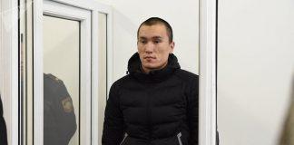 Жителю ЮКО вынесен приговор