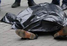 Расчлененное тело мужчины нашли в Кайнар булаке