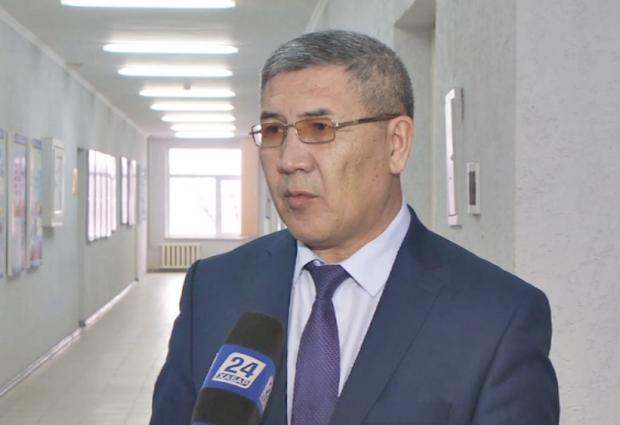 Курсы по изучению казахского языка на латинской графике открываются в Шымкенте