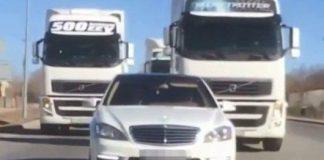 """""""Свадьба дальнобойщиков"""" в Шымкенте"""