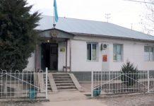Поселок Абай, Сарыагашский район