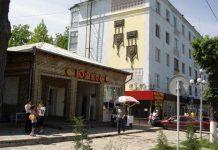 Кафе Южное в Шымкенте
