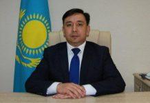 Новый вице-министр образования