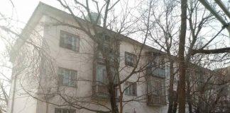 Рамазановский дом в Шымкенте