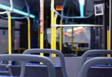 Новые автобусы из Узбекистана