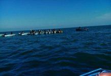 Рыбаки на Шардаре