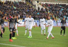 «Ордабасы» одержал победу в домашнем матче