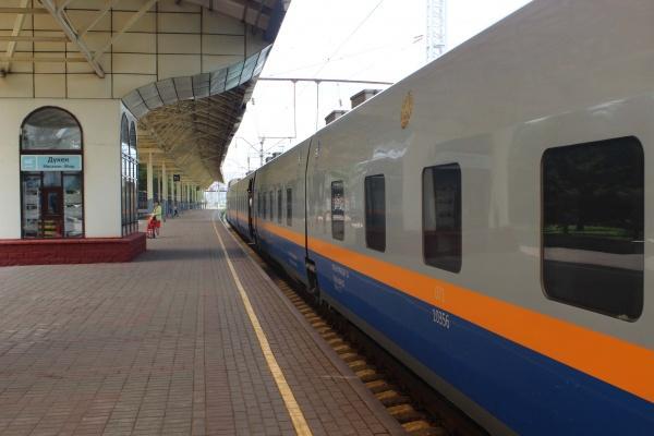 Дополнительные поезда в Наурыз