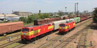 Поезд из Ташкента на Исык-куль