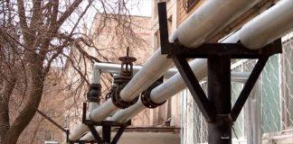 С мая будет прекращена подача горячей воды в жилые дома Шымкента