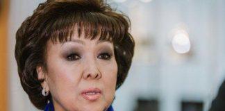 Загипа Балиева прокомментировала скандальное дело
