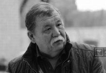 Серик Сарсенов