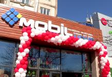 """В Шымкенте открылся необычный магазин """"Mobil plus homе"""""""