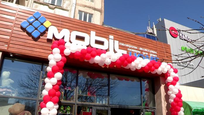 В Шымкенте открылся необычный магазин