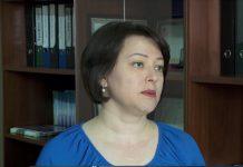 Хадича Абышева