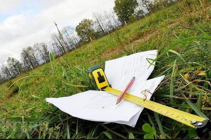 В ЮКО выдают идентификационные документы за земельные участки