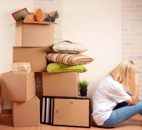 Родители, дети и квартирный вопрос