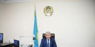 Жамантай Канаевич Бейсенбаев