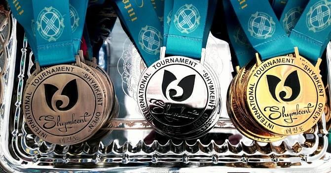 Праздник таэквондо ITF 2018