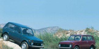 Автомобили Нива будут подарены ветеранам Сузакского района