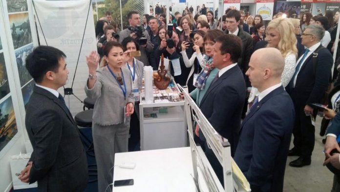Выставка «Туризм и Спорт» в Казани