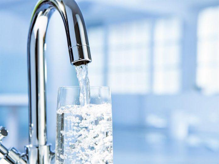 Питьевая вода из крана