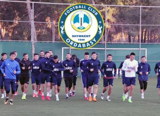 «Ордабасы» лишили Лиги Европы