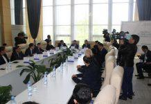 Специальная мониторинговая группа по борьбе с коррупцией находится в ЮКО