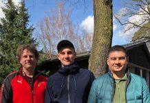 Гребцы Южного Казахстана будут учиться немецком центре подготовки