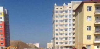 В Шымкенте появится еще один сквер в микрорайоне Нурсат