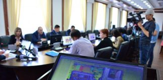 Аким Шымкента подписал комплексную актуализацию проектов детальной планировки Шымкента