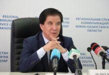 Сузакбай Абдикулов