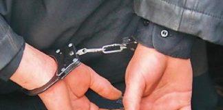задержали воров, промышлявших кражами