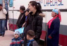 Переезд с юга на север Казахстана