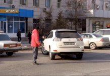 Ни один тенге с незаконных автопарковок в Шымкенте не попадает в казну