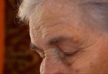 Труженица тыла Лидия Бабенко до сих пор не может забыть весь ужас 40-ых