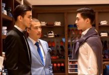 """В ТС """"Изуми"""" новые мужские коллекции """"Giovane Gentile"""" и """"Enrico Marinelli"""""""