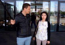 Эксперимент OTYRAR: безопасность ТРЦ в Шымкенте