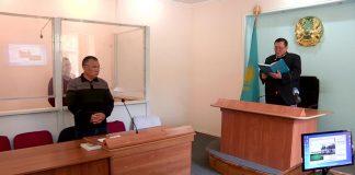Сатжан Полатов осужден на 5 лет