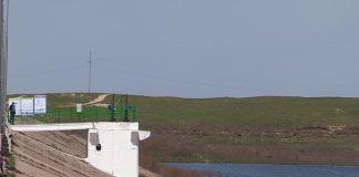 водохранилище Акылбексай
