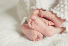 Новорожденные. Младенцы