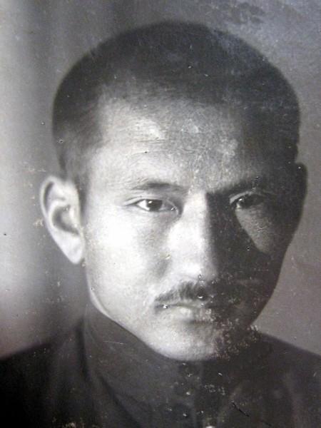 Султанбек Ходжанов