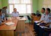 Участковые полицейские Туркестана