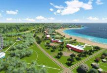 Шардаринский район превратится в центр туризма