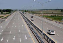 В ЮКО построят скоростные автодороги