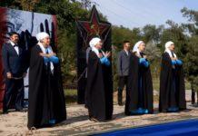 В Шымкенте почтили память жертв политических репрессий