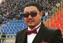 Ержан Мукаш